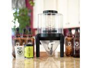 BrewDemon 2 Gallon Hard Cider Kit Plus