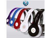Hhand wireless Bluetooth Headphone For mobile Phone Tablet PC Bluetooth