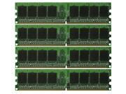 For AMD Chipset 8GB (4x2GB) PC2-6400 DDR2-800MHz Non-Ecc 240pin Desktop Memory