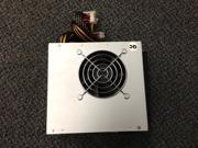 600W ATX Quiet Power Supply for DELL Dimension 5150 W8185 2 Fans (SaveMart)