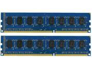 4GB (2*2GB) 256X64 PC3-8500 DDR3-1066MHz 1.5V NON--ECC 240PIN DIMM Desktop MEMORY