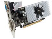 New PNY NVIDIA GeForce GT 730 2GB DDR3 128Bit PCI-Express2.0 VGA/DVI-D/HDMI Video Card (SaveMart)