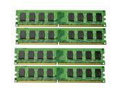 8GB 4X2GB Dell OptiPlex 755 Series Desktop/PC DDR2 PC2-5300 RAM Memory