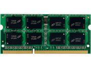 8GB DDR3 1600MHz PC12800 SODIMM 204pin 1.5V CL11 unregistered Sodimm Laptop Memory RAM