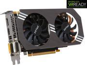ZOTAC GeForce GTX 970 4GB Video Graphics Card
