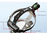 10W zoom light white headlights Suitable For Use In Cycling,Hunting And Fishing And Also Miner's Lamp,Outdoor Lamp