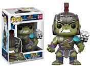 Funko Pop Marvel: Thor Ragnarok - Hulk Helmeted Gladiator 9SIA7PX65R0274