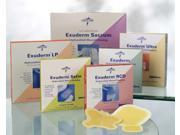 1 Each Of Exuderm Thin Hydrocolloid