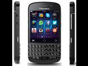 BlackBerry Classic Q20 SQC100-1 Black ,Unlocked International Phone , 16GB