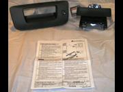 GM OEM Tailgate 2007-2014 OEM Tailgate Lock Kit for Chevrolet Silverado or GMC Sierra 22755305. Fits 2007-2013 All Models, 2014 Only 2500,3500