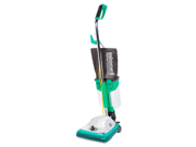 """12"""" Bissell Commercial Upright Vacuum"""