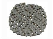 KMC Chain 1/2 x 3/32 x 116 Link, 8/Speed Brown