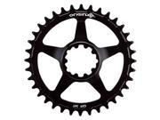 CHAINRING OR8 HOLDFAST DIRECT GXP 36T 10/11s BK