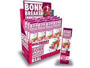 Image of Bonk Breaker Hydration Drink Mix: Wolfberry with Pomegranate, Box of 20