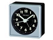 Unisex Clocks SEIKO CLOCKS DESPERTADOR QHE083S