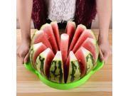 Watermelon Slicer Fruit Cutter Kitchen Utensils Gadgets Large Melon Slicer