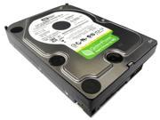 "Western Digital AV-GP 500GB 5400RPM 8MB Cache SATA 3.0Gb/s 3.5"" Internal Desktop Hard Drive (CCTV DVR / PC) - OEM w/1 Year Warranty"