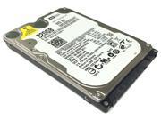 """Western Digital WD3200BVVT 320GB 8MB Cache 5400RPM SATA 3.0Gb/s 2.5"""" Notebook Hard Drive - w/ 1 Year Warranty"""