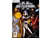 STAR WARS BATTLEFRONT II 2 FOR PC (DVD-ROM) SEALED NEW
