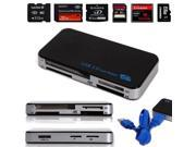 CF Adapter MicroSD MS XD All-in-1 USB 3.0 Compact Flash Multi Memory Card Reader