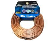Monster Cable Economy 16 Gauge 2 Conductor Speaker Wire - 100 Ft