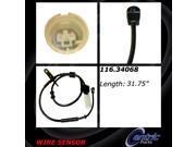 Centric Disc Brake Pad Wear Sensor 116.34068