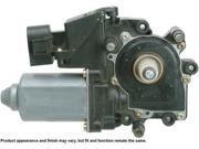 A-1 CARDONE 47-2035  Rear Left Window Lift Motor 9SIA1VG53M9458