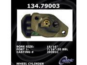 Centric Wheel Cylinder 134.79003