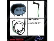 Centric Disc Brake Pad Wear Sensor 116.34050