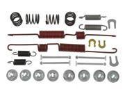 Carlson Quality Brake Parts 17358 Drum Brake Hardware Kit 9SIABXT5DP9752
