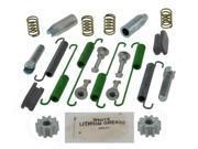 Carlson Quality Brake Parts H7323 Drum Hardware Kit 9SIABXT5DR3933