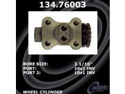 Centric Wheel Cylinder 134.76003