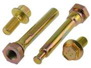 Carlson Quality Brake Parts 14172 Disc Brake Guide Pin Set