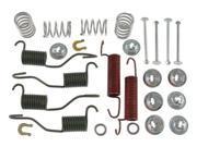 Carlson Quality Brake Parts 17294 Drum Brake Hardware Kit