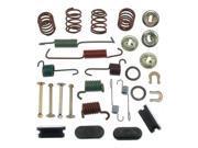 Carlson Quality Brake Parts H7251 Brake Combination Kit