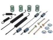 Carlson Quality Brake Parts 17384 Drum Brake Hardware Kit 9SIA5BT5KD1479