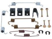 Carlson Quality Brake Parts 17385 Drum Brake Hardware Kit 9SIA5BT5KD0605