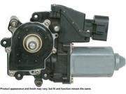 A-1 CARDONE 47-2034  Rear Right Window Lift Motor 9SIA5BT5KA7007