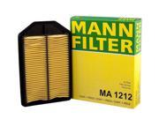 Mann-Filter Air Filter MA 1212 9SIA5BT5KT2051