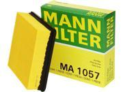 Mann-Filter Air Filter MA 1057 9SIA5BT5KT1162