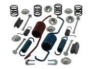 Carlson Quality Brake Parts 17234 Drum Brake Hardware Kit 9SIA1VG3475582