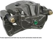 A-1 CARDONE 19-B3348  Front Right Friction Choice...