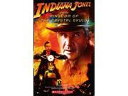 Indiana Jones and the Kingdom of the Crystal Skull 9SIA5C74SN0640