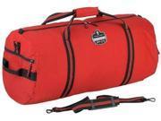 Duffel Bag, Red ,Ergodyne, GB5020S
