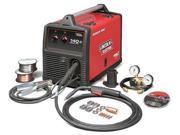 LINCOLN ELECTRIC K24712 MIG Welder, Handheld, 120VAC