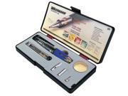WESTWARD 46Z437 Micro Butane Soldering Iron Kit