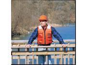 Stearns® First Mate™ Orange Life Vest