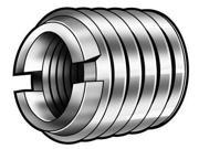 E-Z LOK 450-10 Thread Insert, Stl, M10x1.5x17mm, Pk5