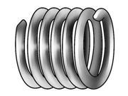 HELICOIL R1185-3 Helical Insert, 304SS, 10-24, PK12