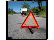 71-0711-13 Roadside Emergency Kit/Triangle, 2 Piece